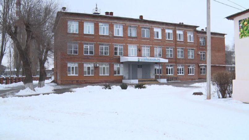 24 школа Энгельс