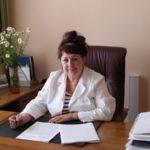 Ванина Татьяна Егоровна